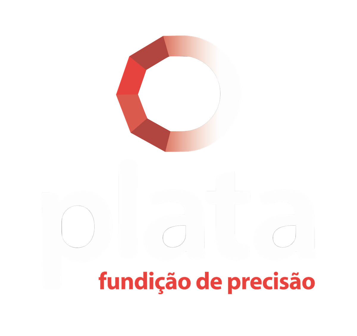 logotipo Plata Indústria Metalúrgica LTDA