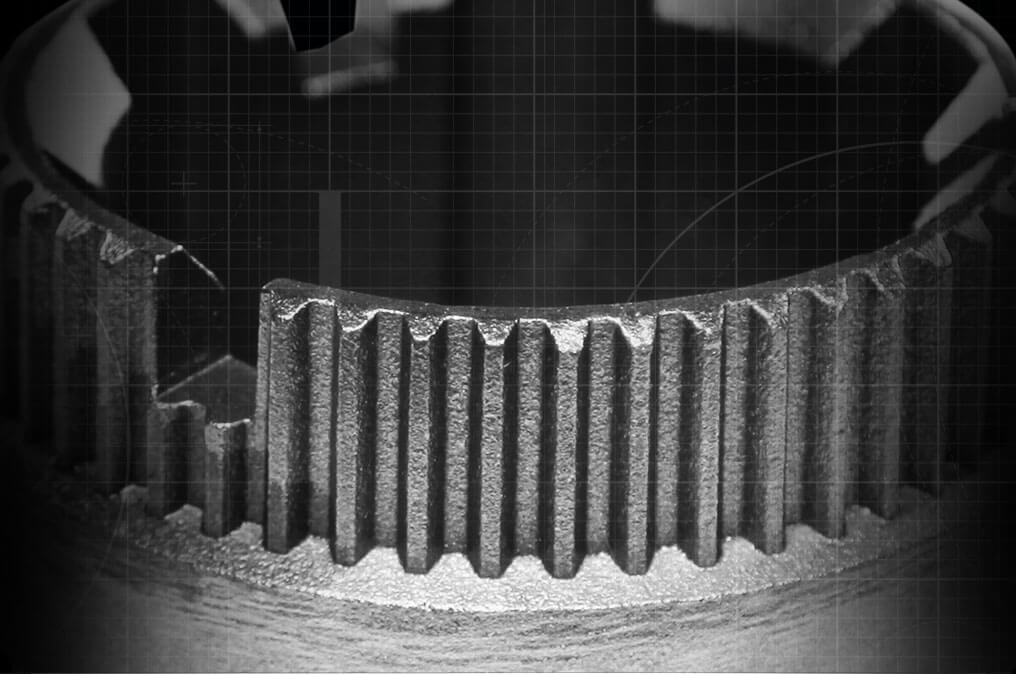 slide 3 peça Plata Indústria Metalúrgica LTDA